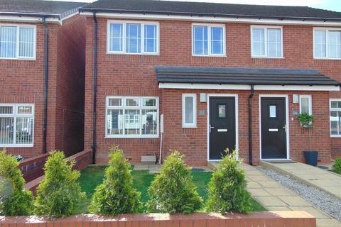 3 bedroom semi-detached house for sale - Lichfield Road, Shelfield