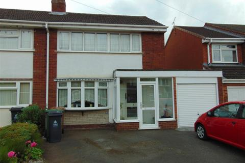 3 bedroom semi-detached house for sale - Countess Drive, Rushall