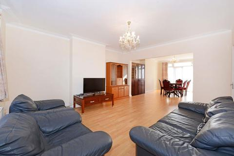 4 bedroom semi-detached house to rent - Lynwood Road, Ealing, W5