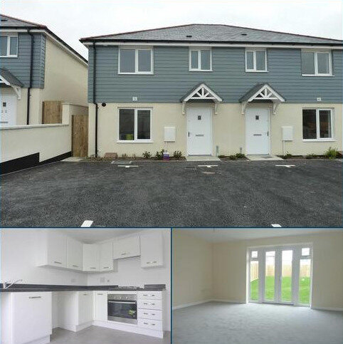 3 bedroom semi-detached house to rent - Truro