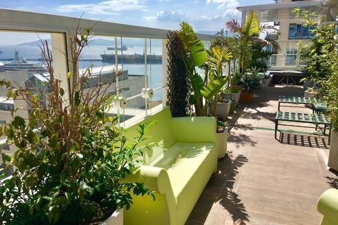 3 bedroom penthouse - Eurotowers, GIbraltar, GX111AA, Gibraltar