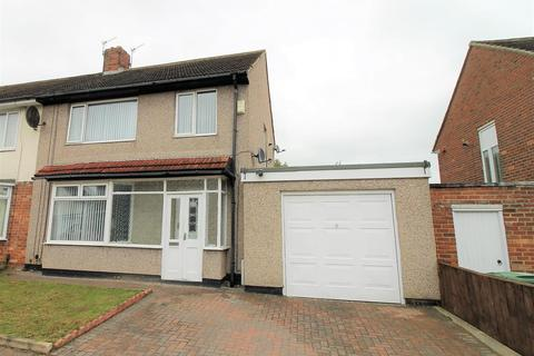 3 bedroom semi-detached house for sale - Radstock Avenue, Roseworth, Stockton-On-Tees