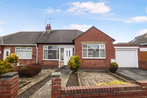 3 bedroom bungalow for sale - Kelvin Grove, North Shields