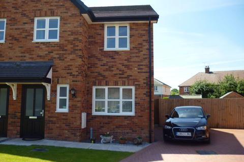 3 bedroom semi-detached house to rent - Vauxhall Place, Nantwich