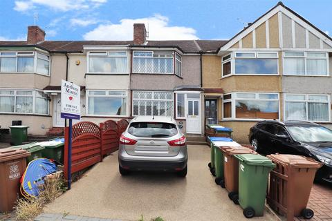 2 bedroom terraced house for sale - Parkside Avenue, Bexleyheath