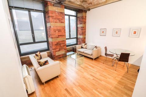 1 bedroom apartment to rent - New York Loft Style, Velvet Mill, BD9