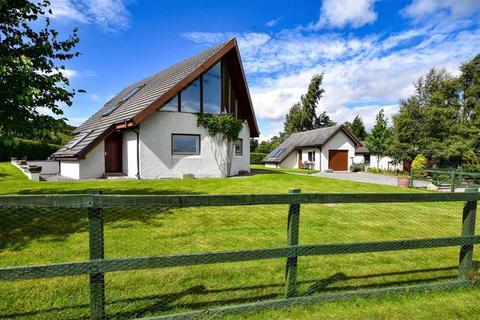 3 bedroom detached house for sale - Laggan