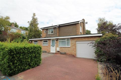 4 bedroom detached house for sale - Lodge Court, Shoreham-By-Sea