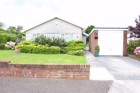 3 bedroom detached bungalow for sale - Ynys Werdd, Penllergaer