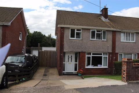 3 bedroom semi-detached house for sale - Cyncoed Close, Dunvant, Swansea