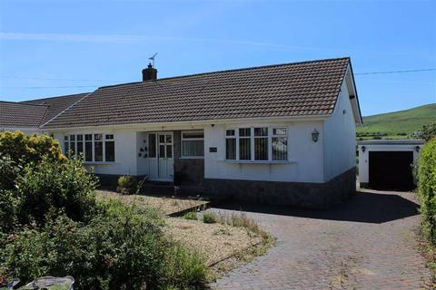 3 bedroom detached bungalow for sale - Priors Town, Llangennith
