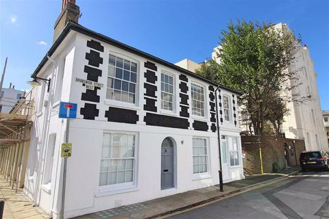 3 bedroom semi-detached house for sale - Brunswick Street West, Hove