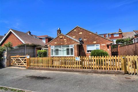 3 bedroom detached bungalow for sale - Hindover Crescent, Seaford, East Sussex