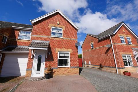 2 bedroom semi-detached house for sale - Hunworth Close, Havelock Park, Sunderland