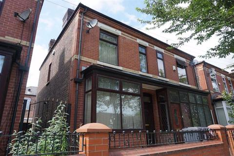 4 bedroom semi-detached house to rent - Seaford Road, Salford