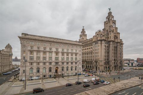 2 bedroom apartment to rent - 7 The Strand, Liverpool