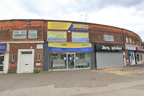 Property for sale - Mansfield Road, Nottingham