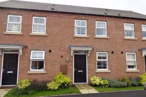 2 bedroom townhouse to rent - Pickard Way, Leicester Forest East