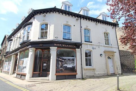 1 bedroom apartment to rent - Crescent Road, Harrogate
