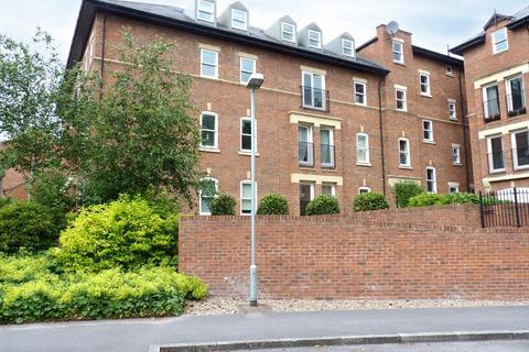 2 bedroom flat to rent - College Court, Steven Way, Ripon