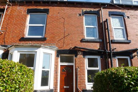 2 bedroom terraced house to rent - Trelawn Street, Headingley