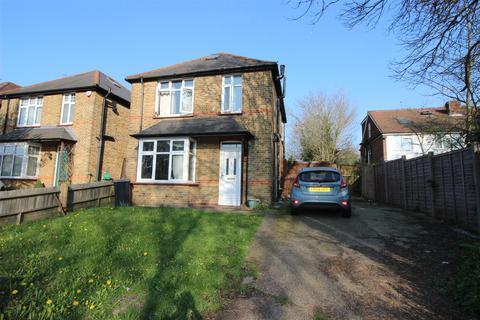 4 bedroom detached house to rent - Cowley Road, Uxbridge