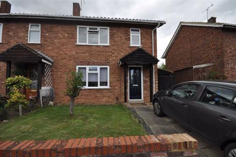 2 bedroom semi-detached house to rent - Bentley Close, Leamington Spa
