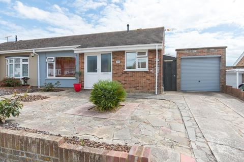 3 bedroom semi-detached bungalow for sale - Derwent Avenue, Ramsgate