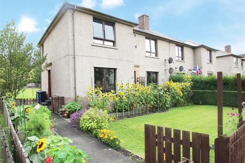 2 bedroom flat for sale - Stuart Terrace, Bathgate