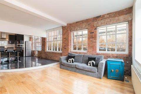 2 bedroom apartment to rent - Ludgate Lofts, Ludgate Hill, B3 1DW