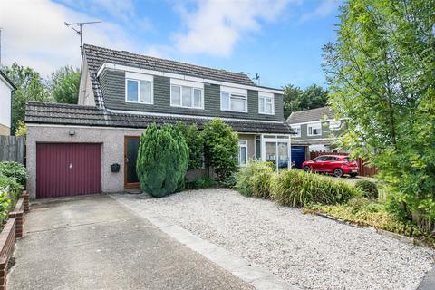 3 bedroom semi-detached house for sale - Welland Road, Tonbridge