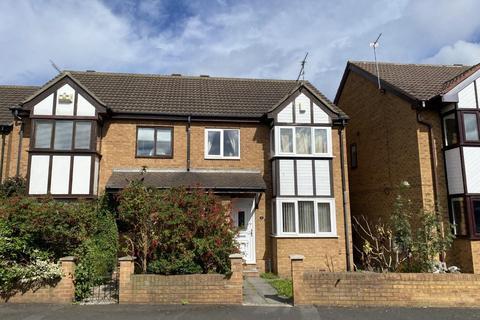 3 bedroom semi-detached house for sale - Selina Place, Roker, Sunderland