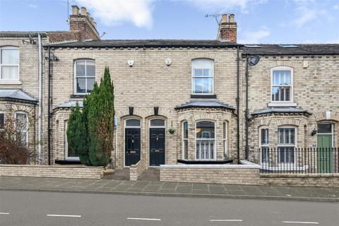 4 bedroom terraced house for sale - 73 Thorpe Street, Off Scarcroft Road