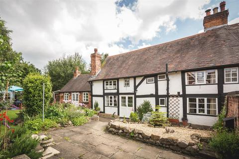 3 bedroom cottage for sale - Shamrock Cottage, Breadsall Village, Derby