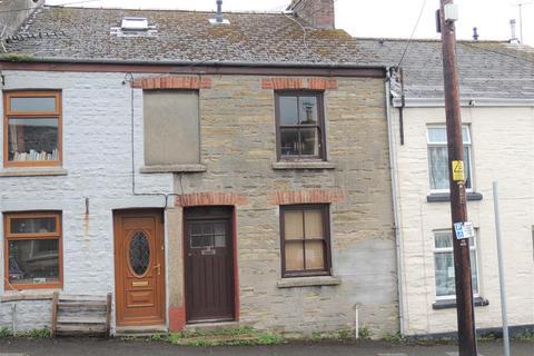 2 bedroom cottage for sale - Fore Street, Tywardreath, Par