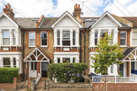 2 bedroom flat for sale - Whellock Road, London, W4
