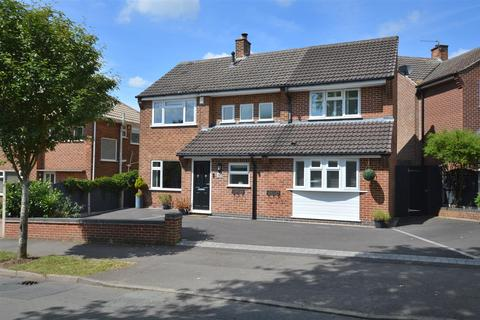 3 bedroom detached house for sale - Ferrers Way, Darley Abbey, Derby