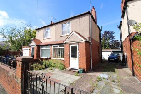 2 bedroom semi-detached house for sale - Bellfield Avenue, Fawdon, Newcastle Upon Tyne