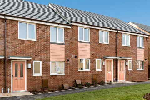3 bedroom house for sale - Plot 11, The George at Spirit Quarters, Coventry, Milverton Road, Coventry CV2