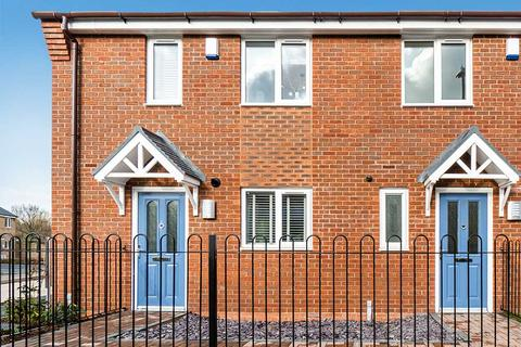 3 bedroom house for sale - Plot 24, The Paxton at Spirit Quarters, Coventry, Milverton Road, Coventry CV2