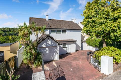 3 bedroom detached house for sale - Loxbury Road, Torquay, TQ2