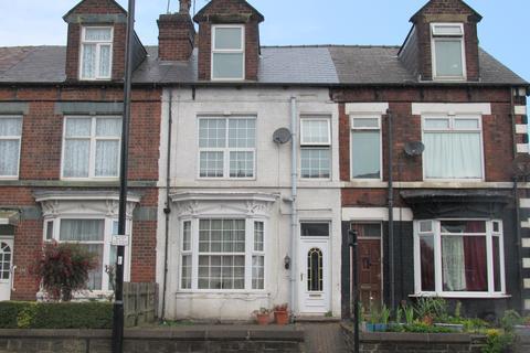 4 bedroom terraced house for sale - 682 Abbeydale Road, Abbeydale, Sheffield, S7 2BL