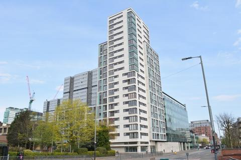 2 bedroom flat to rent - Flat 14/1 The Argyle Building, City Centre,  Glasgow, G2 8AL