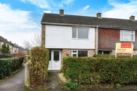 3 bedroom end of terrace house for sale - Bicester,  Oxfordshire,  OX26