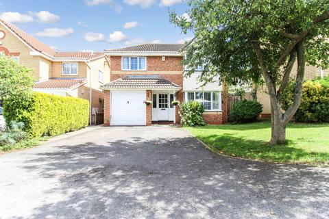 4 bedroom detached house for sale - Kilverstone, Werrington, Peterborough, PE4 5DX