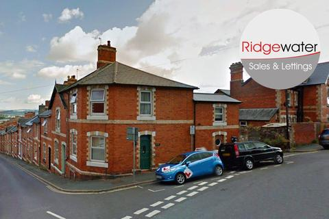 3 bedroom end of terrace house to rent - Beaumont Road, Newton Abbot