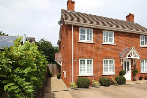 2 bedroom semi-detached house for sale - Brook Hill, Little Waltham, Chelmsford, Essex, CM3