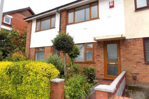 3 bedroom end of terrace house - Deane Road, Bolton, Greater Manchester, BL3