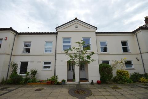 4 bedroom terraced house to rent - Rose Terrace, Gordon Road, Clifton, BRISTOL, BS8
