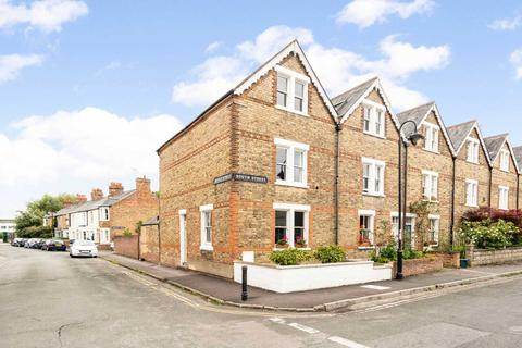 3 bedroom end of terrace house for sale - South Street, Osney Island